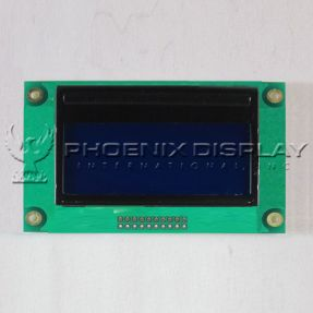 "3.0"" 128x64 Graphic LCD Display"