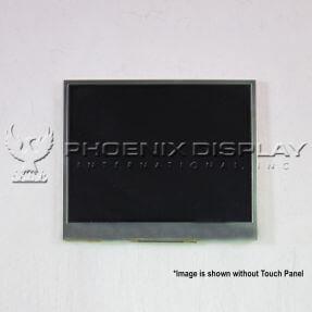 3.5? 320x240 Transmissive Color TFT Display