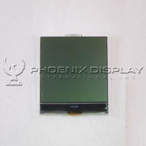 "1.50"" 128x128 Graphic LCD Display"