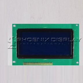 """2.90"""" 128x64 Graphic LCD Display"""