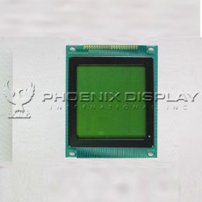 "3.90"" 128x128 Graphic LCD Display"