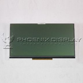 "4.80"" 240x128 Graphic LCD Display"