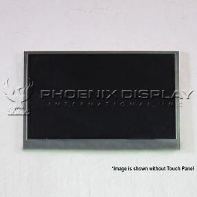10.10? 1024x600 Transmissive Color TFT Display