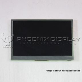 7.0? 800x480 Transmissive Color TFT Display