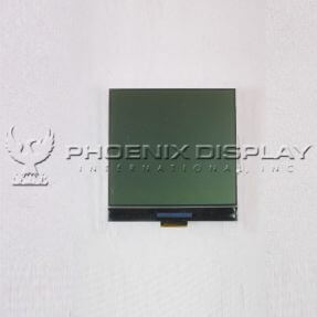 "2.50"" 128x128 Graphic LCD Display"