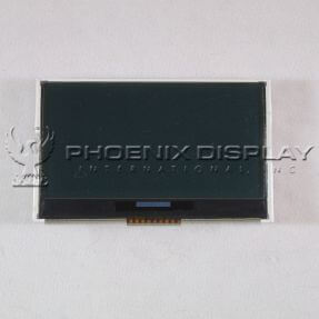 "2.90"" 128x64 Graphic LCD Display"