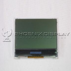 "1.50"" 128x112 Graphic LCD Display"