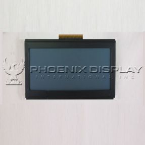 "4.60"" 320x200 Graphic LCD Display"