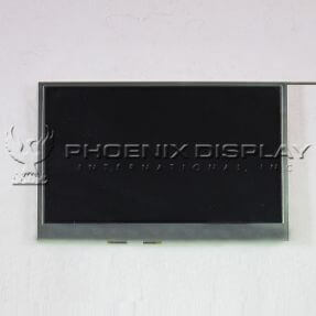 10.20? 800x480 Transmissive Color TFT Display