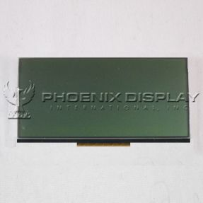 "3.60"" 240x128 Graphic LCD Display"