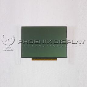 "3.10"" 160x128 Graphic LCD Display"