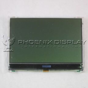 "3.90"" 240x160 Graphic LCD Display"