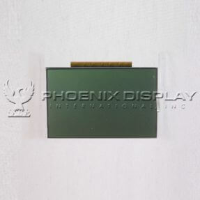 "3.50"" 240x160 Graphic LCD Display"