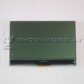 "1.50"" 128x64 Graphic LCD Display"