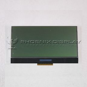 "2.40"" 160x128 Graphic LCD Display"