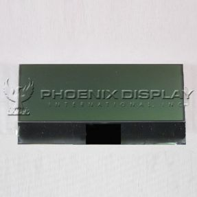 "2.30"" 128x32 Graphic LCD Display"