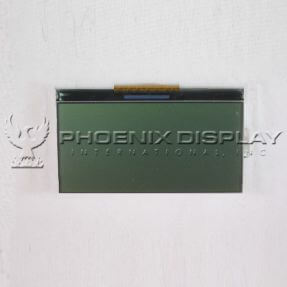 "2.10"" 128x64 Graphic LCD Display"