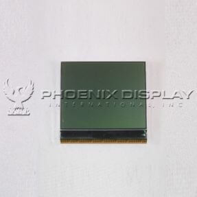 "1.60"" 128x128 Graphic LCD Display"
