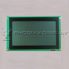 """5.70"""" 320x240 Graphic LCD Display"""