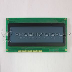 """4.80"""" 240x128 Graphic LCD Display"""