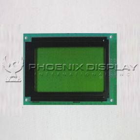"5.10"" 160x128 Graphic LCD Display"