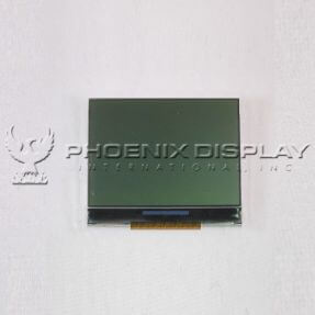 "1.70"" 128x64 Graphic LCD Display"