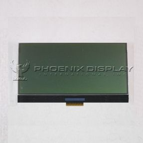 "5.0"" 240x128 Graphic LCD Display"