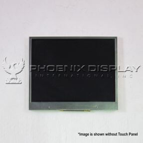3.5? 320x240 Transmissive Color TFT Display