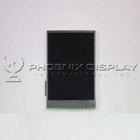 3.5? 240x320 Transflective Color TFT Display