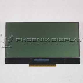 "2.30"" 128x64 Graphic LCD Display"