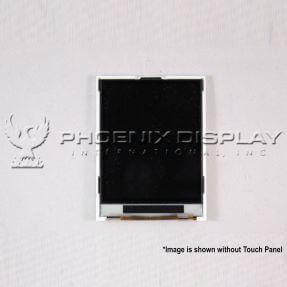 3.0? 240x400 Transmissive Color TFT Display