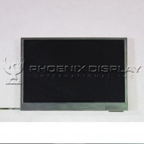 7.0? 800x480 Transmissive Color TFT Display