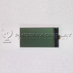 "2.00"" 128x64 Graphic LCD Display"
