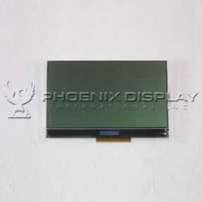 "2.70"" 128x64 Graphic LCD Display"
