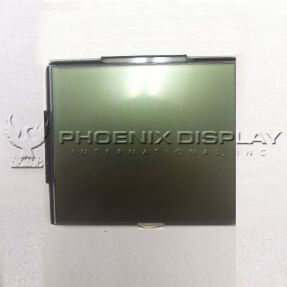 "2.50"" 160x160 Graphic LCD Display"