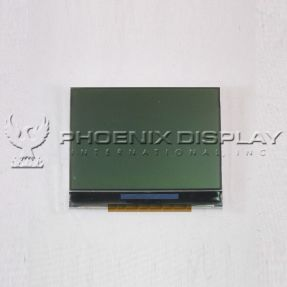 "1.30"" 128x64 Graphic LCD Display"