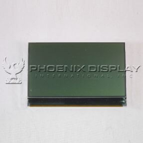 "1.20"" 128x64 Graphic LCD Display"