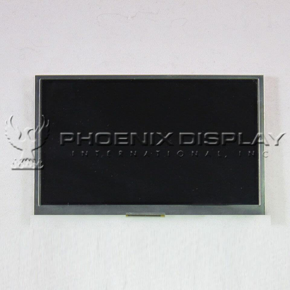 10.1 1024 x 600 Transmissive Color TFT Display   PDI101T-HBD-50A   Phoenix Display International