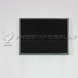 4.3 800 x 480 Transmissive Color TFT Display | PDI430MHWH-01 | Phoenix Display International