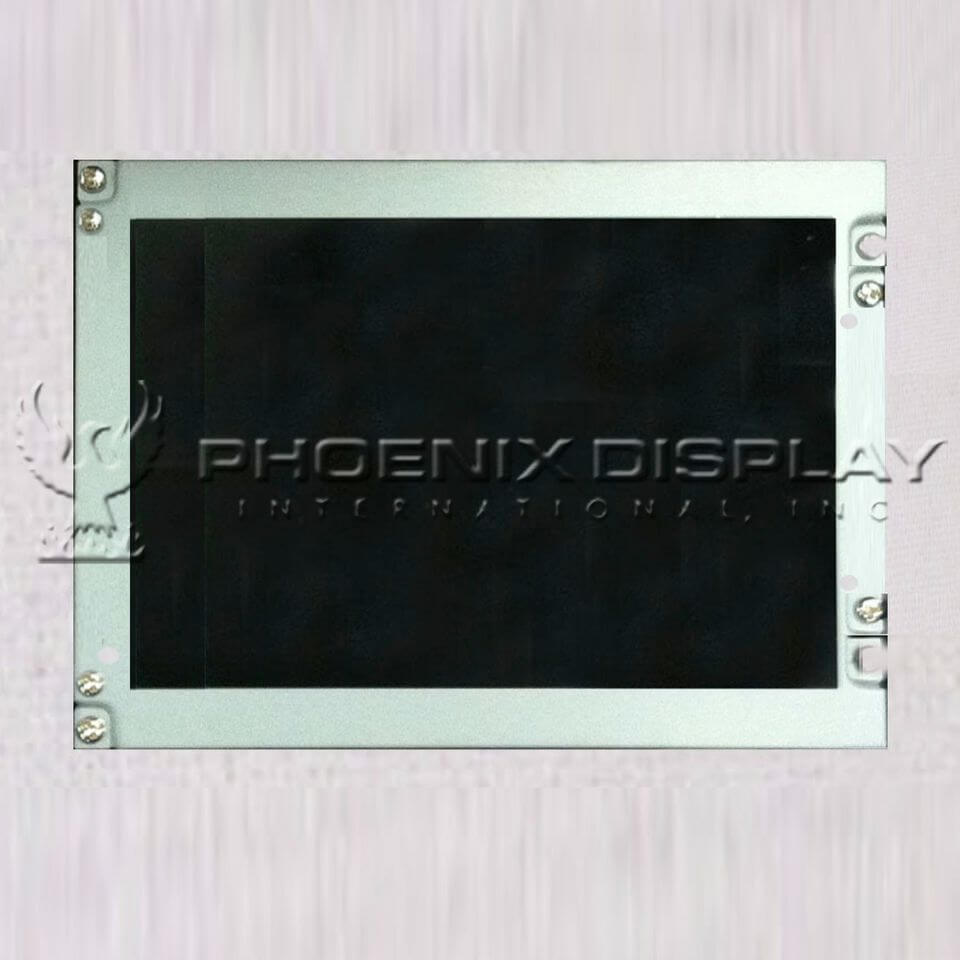 12.1 800 x 600 Transmissive Color TFT Display | PDI121TC-XL01 | Phoenix Display International