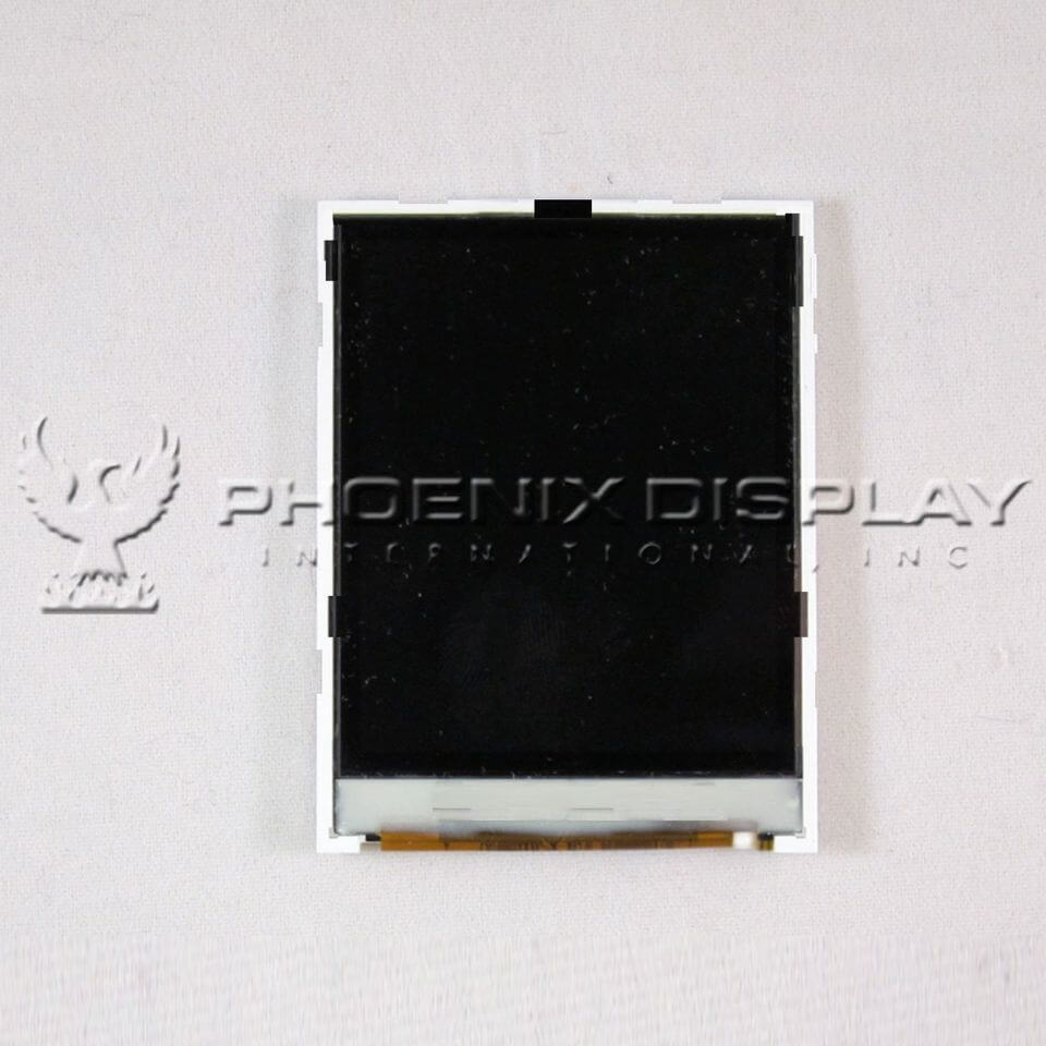 3 240 x 400 Transmissive Color TFT Display | PDI030SR-SI01 | Phoenix Display International