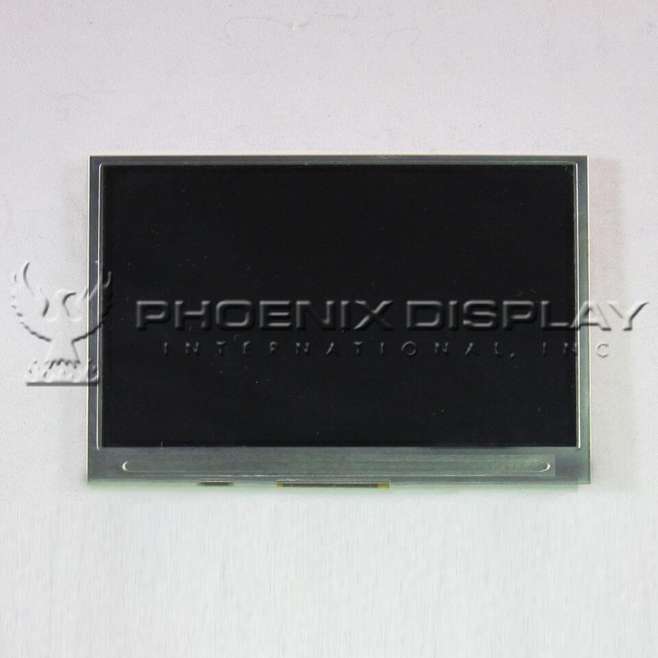 10.1 1280 x 800 Transmissive Color TFT Display | PDI109-28CMI-32A | Phoenix Display International