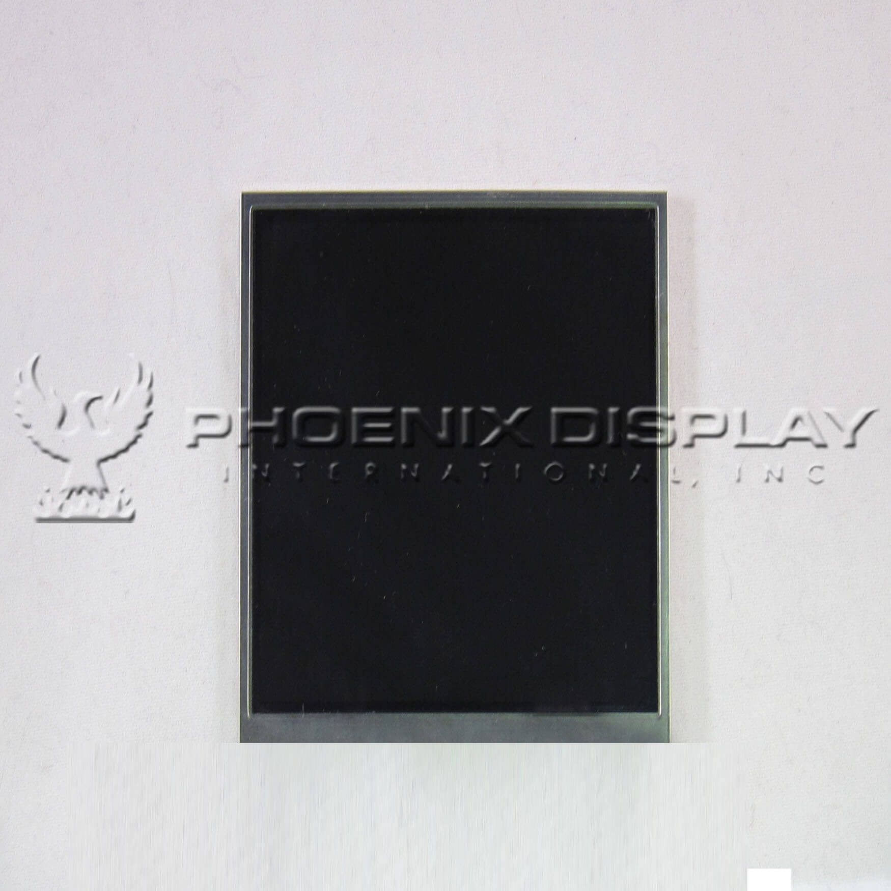 15 1024 x 768 Transmissive Color TFT Display | PDI150TC-L01 | Phoenix Display International