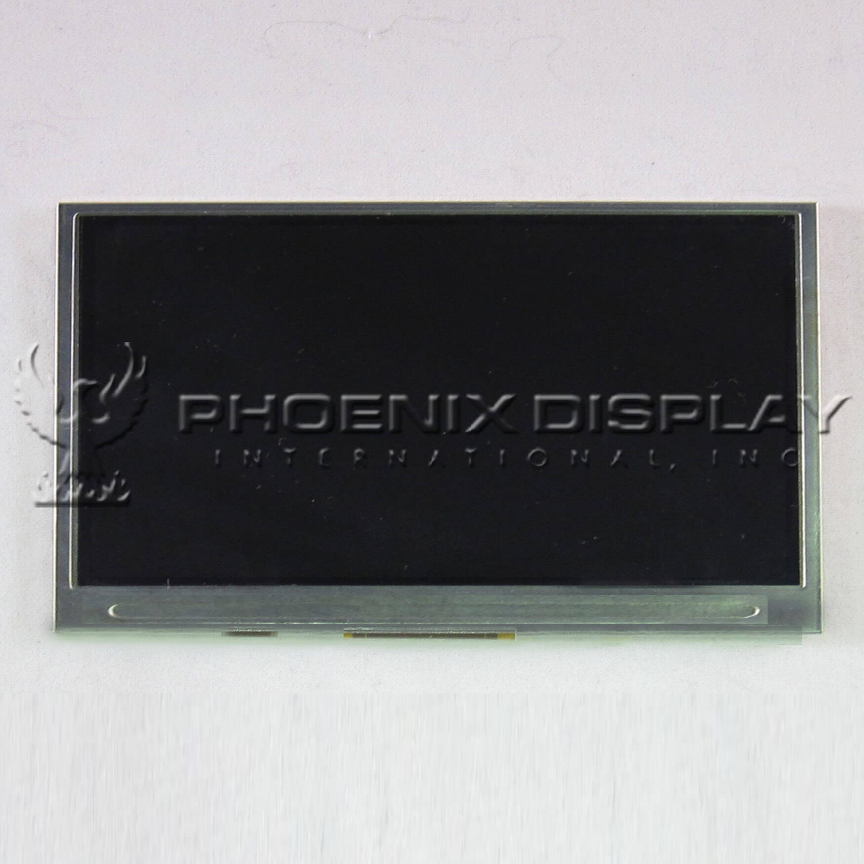 5.0 800 x 480 Transmissive Color TFT Display | PDI101T-HBD-50A | Phoenix Display International
