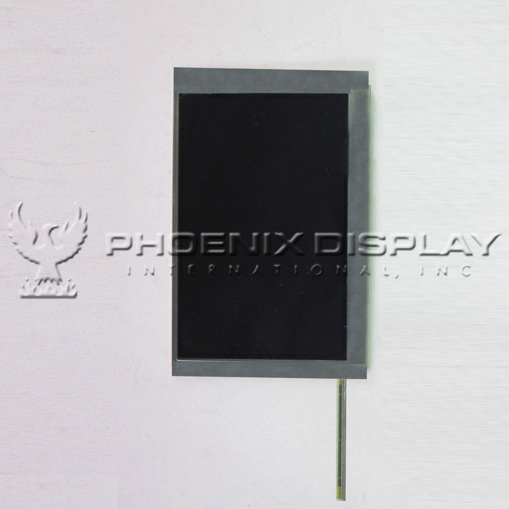 5.7 320 x 240 Transmissive Color TFT Display | PDI057H01 | Phoenix Display International