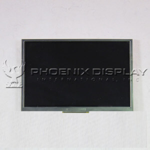 7.0 1024 x 600 Transmissive Color TFT Display | PDI700MIXN-02 | Phoenix Display International