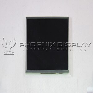 3.5 320 x 480 Transmissive Color TFT Display | PDI035FP-01 | Phoenix Display International
