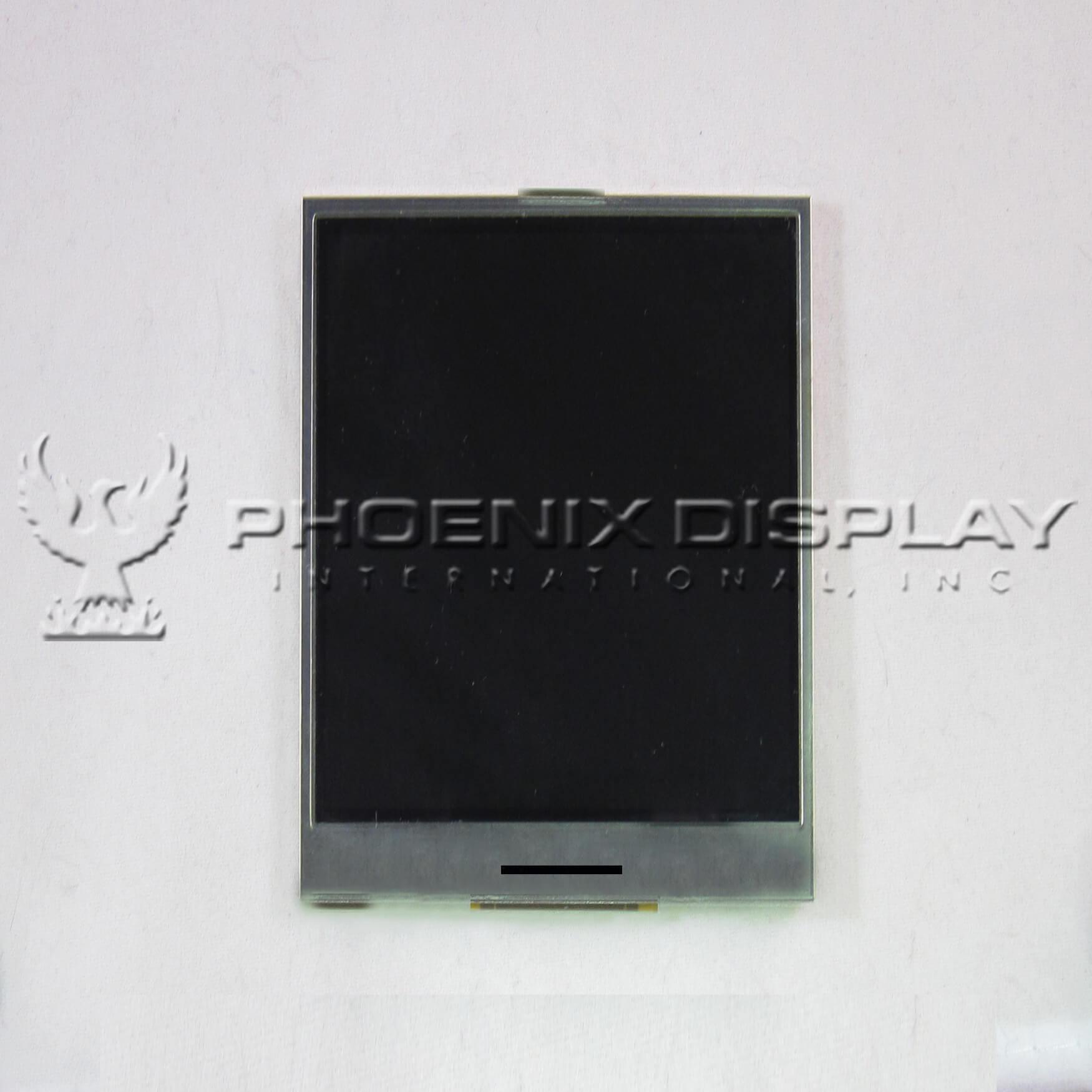 5.0? 320x240 Transflective Color TFT Display