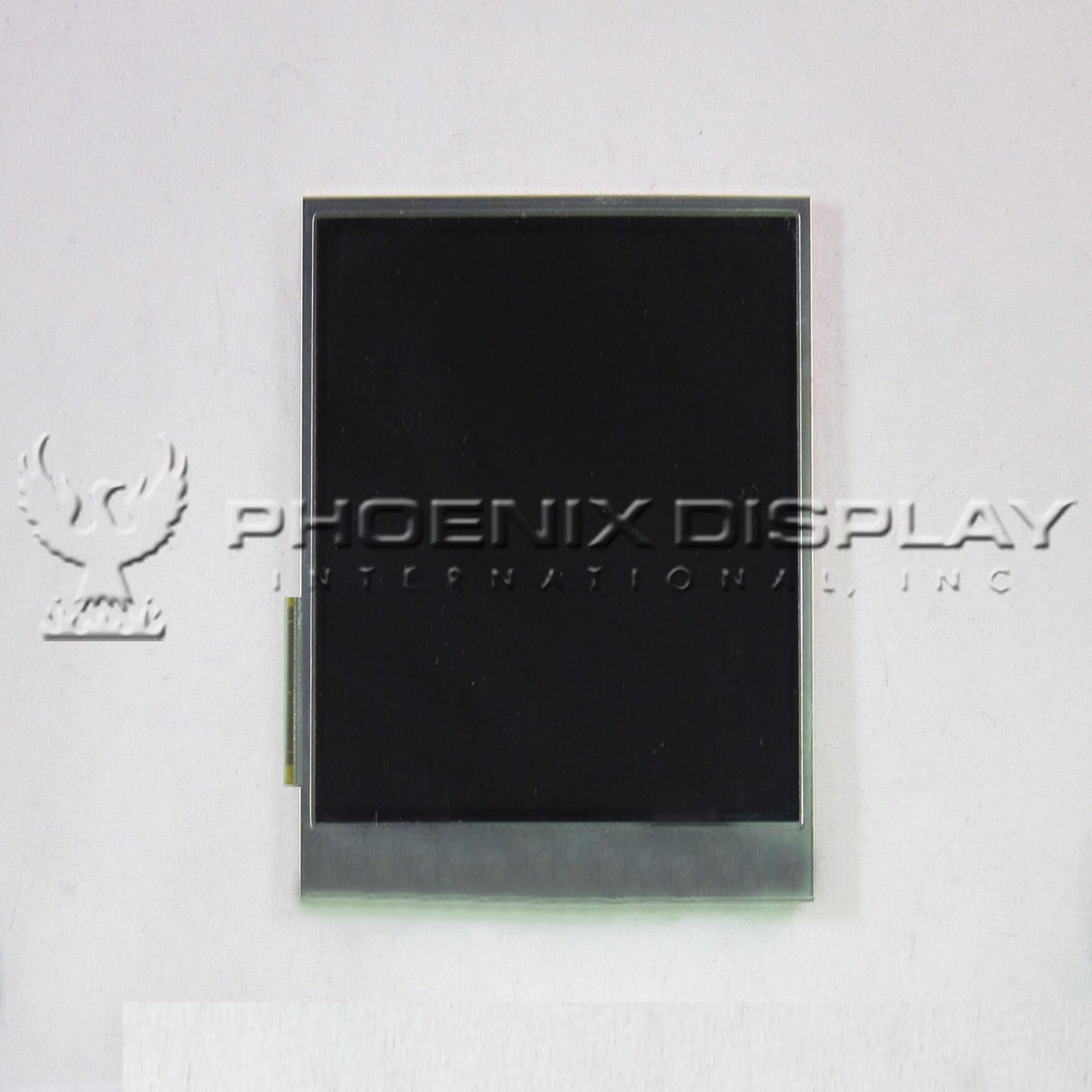 3.5? 320x240 Transflective Color TFT Display