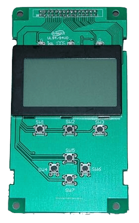 Custom-LCD-Display